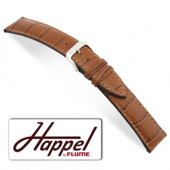 Happel Jackson horlogebandje uit leer