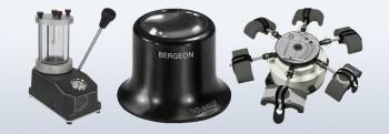 05 Vergrootglas, microscoop, horlogecontrole, waterbestendigheidstest, magneetveldcontrole, winder