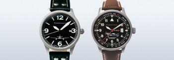 Vliegeniers horloges