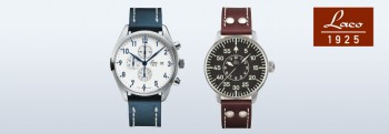 LACO watches