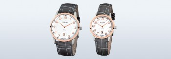 Partnerhorloges
