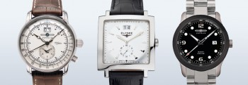 Quartz Wristwatches