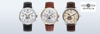 ZEPPELIN horloges