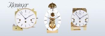 Kieninger uurwerken sets