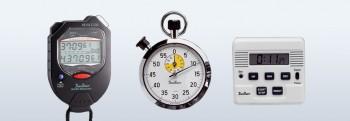 Stopwatches