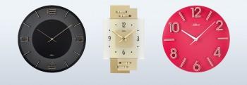 Kwarts klokken