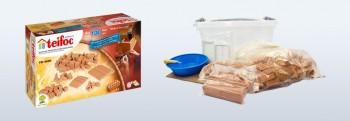 Teifoc bouwpaketten