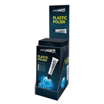 Poly Watch Plastic Polish 5 gr.