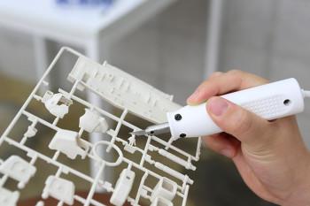 WODERCUTTER - Eenvoudig (snel) snijden door alle materialen