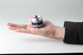 Led loep RF-Detector