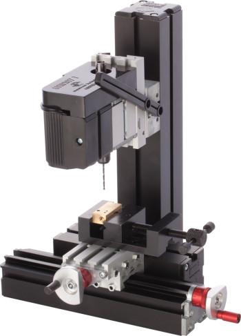 Modelbouw Draaibank set 6 in 1 voor metaal