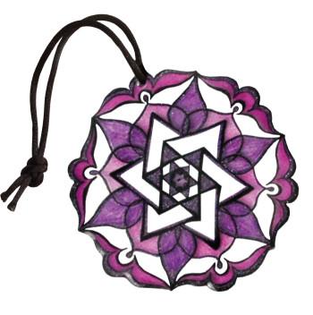 Shrinkfoil set Mandala