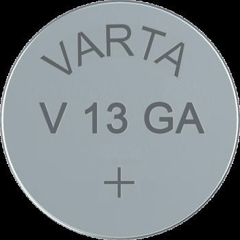 Varta V13GA batterij