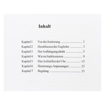 Boek: aanpassing jaarklok
