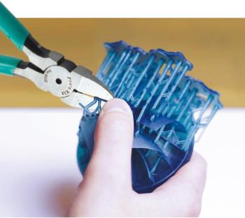 3D Printer gereedschap set compleet uitrusting