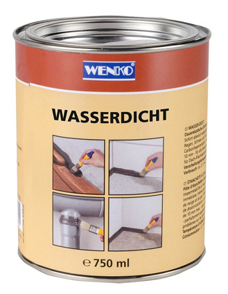 Waterdicht afdichting, 750 ml