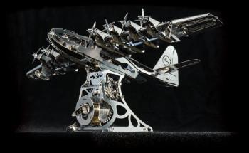 TIME FOR MACHINE Mechanisch Bouwpakket Heavely Hercules