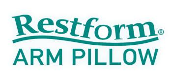 Stützkissen Restform Arm Pillow