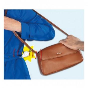 Alarm voor tassen