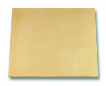 Brass sheet 2.0 mm