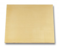 Brass sheet 3.0 mm