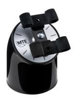 Horlogebeweger WTS 220 voor 2 horloges zwart MTE