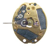 Horloge uurwerk ETA 901.001 doublé, uurrad-H 1,00 standaard