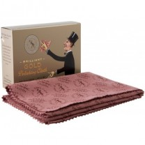 Polijstdoek voor goud 450 x 300 mm