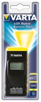 Varta Batterij Tester LCD-Digitaal