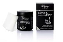 Hagerty Silver & Multi metal Foam 185g