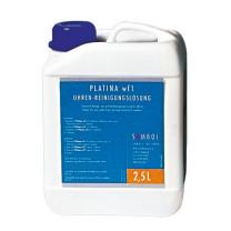 'Platina wf 1' reinigingsmiddel