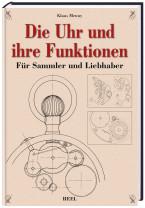 """Book """"Die Uhr und ihre Funktion"""""""