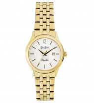 JEAN JACOT dames-quartzhorloge