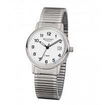 REGENT horloge met rekband voor heren