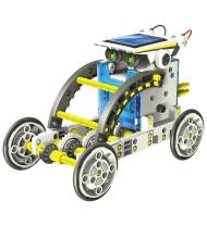 14 in 1 robot op zonne-energie