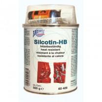 Silicone Rubber HB