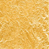 Bladmetaal goud