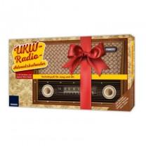 Advent calendar FM radio assembly kit