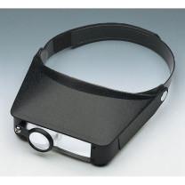 Universal Flip-Up Magnifier