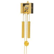 Ketting uurwerk I, 7-daag's slingerlengte 51,5cm met Bim-Bam slag