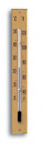 Thermometer met schroef, 70 x 20mm
