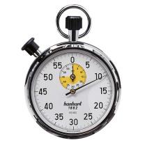 Hanhart mechanische stopwatch