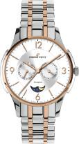 Pierre Petit Multifunctioneel horloge St.T ropez - Swiss Made