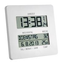 TimeLine Tijdsein gestuurde klok