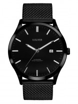 s.Oliver Heren horloge SO-3479-MQ