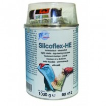Silicone Rubber HE 500g