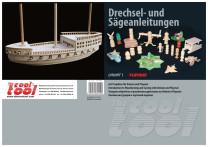 Boek Drechsel- und Sägeanleitung