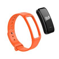 Vervangende horlogeband Fitness Tracker oranje