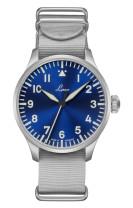 Automatisch horloge Augsburg Ø 39mm Blaue Stunde