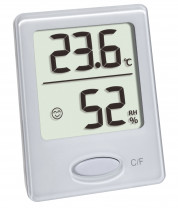 Digitale thermo-/hygrometer